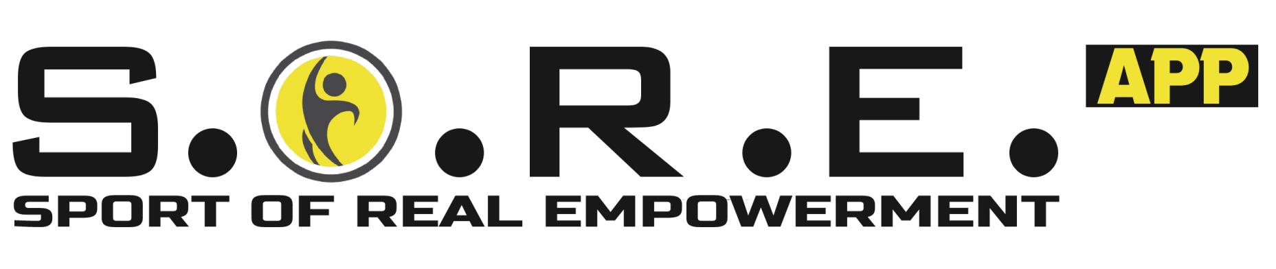 SoreApp Logo