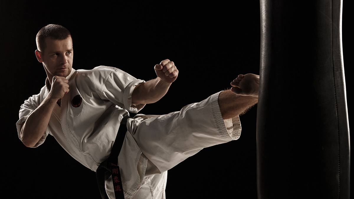Top Reasons To Try Martial Arts